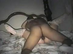 Wife Enjoying A Big Black Cock Cuckold