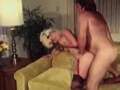 Bobby Astyr, Paul Barresi, Lenora Bruce in classic fuck