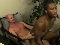 Gay asian and white sex massage anal Mitch Vaughn wants JP R
