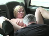 Appealing whore gets banged hard
