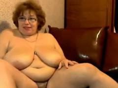 Adult Euro BBW Samantha Camera whore 2