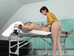 Unfaithful British Milf Lady Sonia Exposes Her Massive Tits