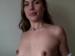 Pulled Russian Babe Doggystyled For Cash