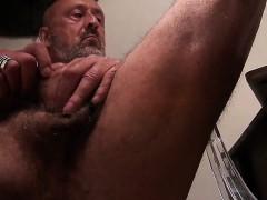 Rough Daddy Fucking