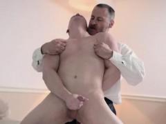 Gay Mormon Bishop Fucks