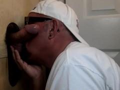 Big Dick Kenny Returns To The Gloryhole
