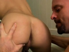 Hot twink scene In part 2 of three Twinks and a Shark, the t