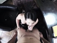 Lola Fox really loves hard fucking and being cummed over