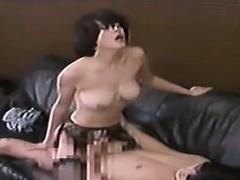 Cute Japanese Whore Fucks And Sucks Classsic