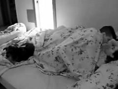 Couple hidden camera live