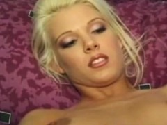 Retro amateur pussylicked and fucked