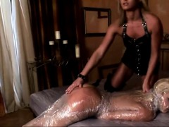 Love bdsm actions with these adorable babes