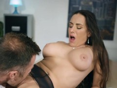 Hot Secretary Mea Melone Gets Licked And Drilled