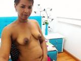 amateur sweetandreea masturbating on live webcam