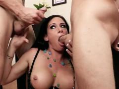 Brazzers - Big Tits at Work - Tory Lane Chris