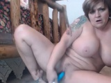 Public amateur blonde with huge boobs paid for toilet sex