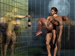 3D SciFi and Fantasy Gay Porn!