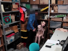 Hot girl got in deep trouble after finding a dildo