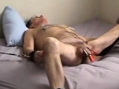 I Got A Real Cruel Cock Punishment