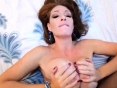 Charlee Chase Loves Getting Fucked By A Huge Black Cocks!