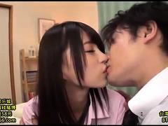 Hot Japanese College Teen