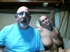 Fat Mature Webcam Chick Making Herself Cum With A Vibrator