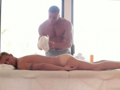 Hot Gay Anal With Massage