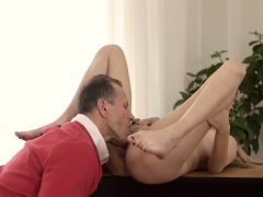 First And Creampie Old Fat Granny Stranger In A Phat Buildin