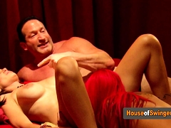 House Of Swingers Amazing New Episodes. Join Now