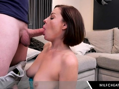 Lovely Rough Fucking With My Milf Girlfriend