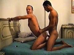 REAL BAREBACK GAY ARAB 14