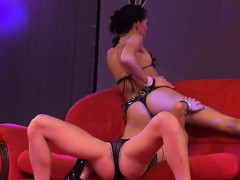 extreme Scandal Sex Shows on Stage